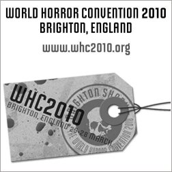 World Horror Convention 2010